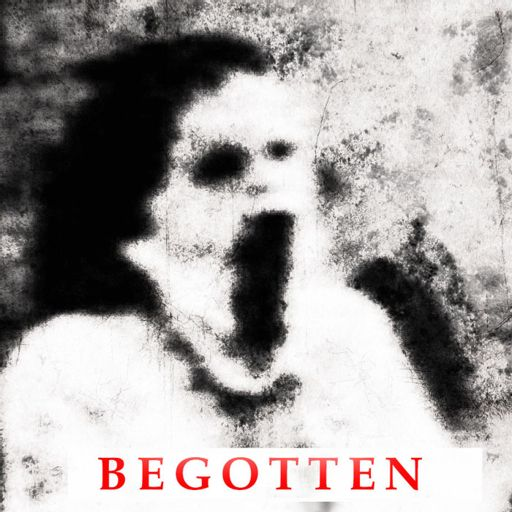 f1416ce3695e Episode 386  Begotten (1990) from The Projection Booth Podcast on  RadioPublic
