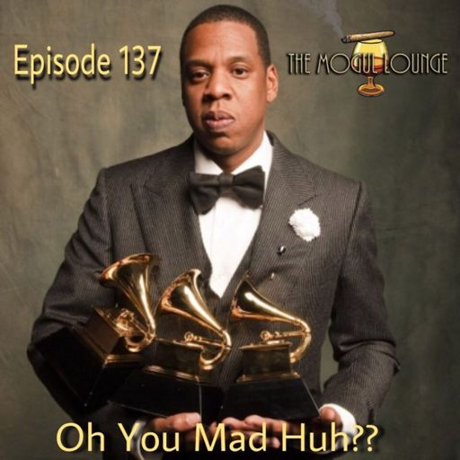 The Mogul Lounge Presents: Oh You Mad Huh? from UML Podcast Network