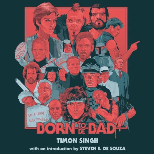 Special Report Timon Singh On Born To Be Bad From The Projection
