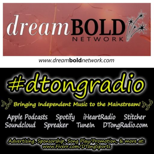 The BEST Independent Music on #dtongradio - Powered by