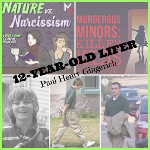BONUS* 12-Year-Old Lifer (Paul Henry Gingerich) ~ Nature vs