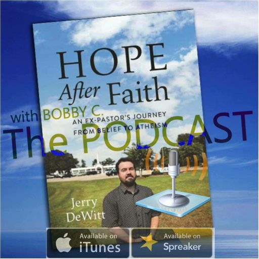 063 - Life Coach Drew Epperson from Hope After Faith Podcast