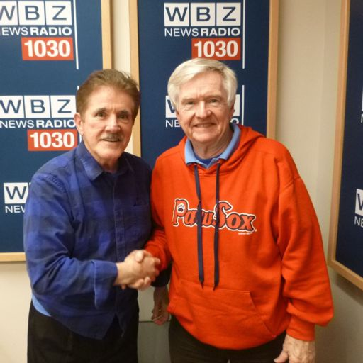 a6428e010fa352 Rene Rancourt Sits In - 2-16-18 from Nightside With Dan Rea on RadioPublic