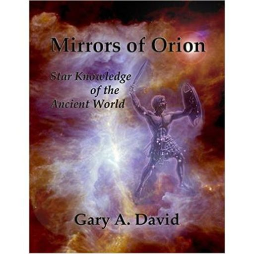 Gary David: Hopi Star Knowledge of the Ancient World from Earth
