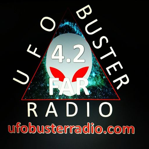 e2f12852b055 UBR- UFO Report 75: Scotland TR3B and Evil Aliens Want You to Inbreed from  UFO Buster Radio Network on RadioPublic