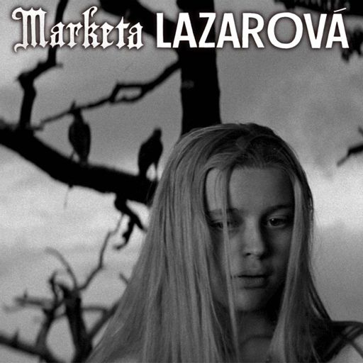 Episode 382: Marketa Lazarova (1967) from The Projection Booth