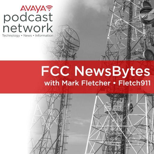 FCC Annonces Agenda for September 2018 Open Meeting from APN - AVAYA