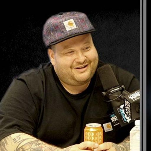 Action Bronson Talks Shaving His Beard Tv Show Beer Tastes W