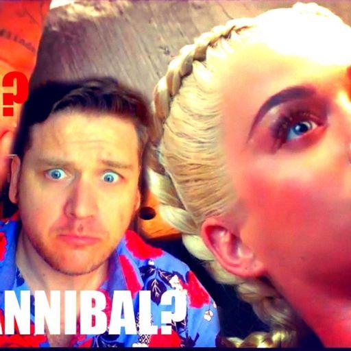 KATY PERRY & illuminati Cannibalism: The REAL Public Ritual - Jay
