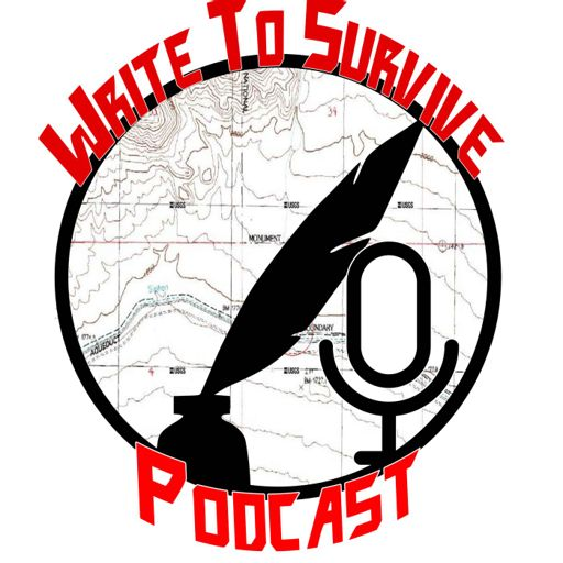 Cover art for podcast Write to Survive Podcast