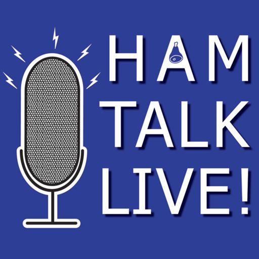 Episode 106 - Local and Regional SKYWARN Nets from Ham Talk