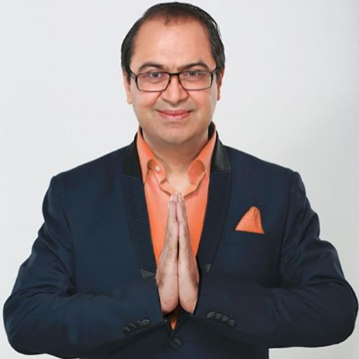56c89b3bd01 Puneet Nanda Opens Up About GuruNanda from Ash Said It® Daily on ...