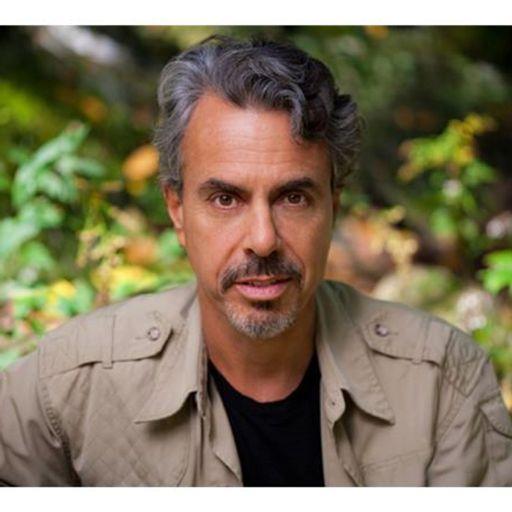 Chris Kilham, The Medicine Hunter: The Ayahuasca Test Pilots
