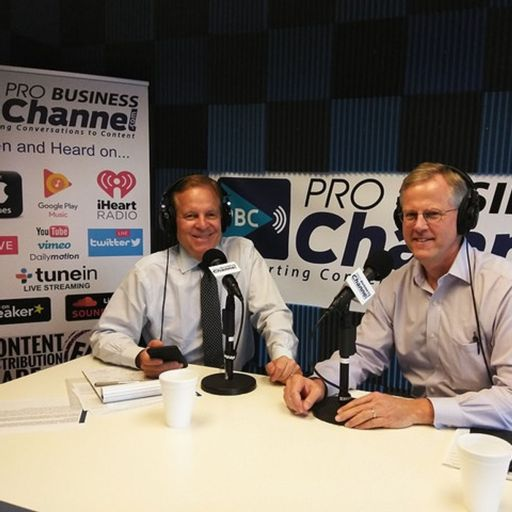 Matt Starosciak with Proven Law Marketing and author of The Lawyer