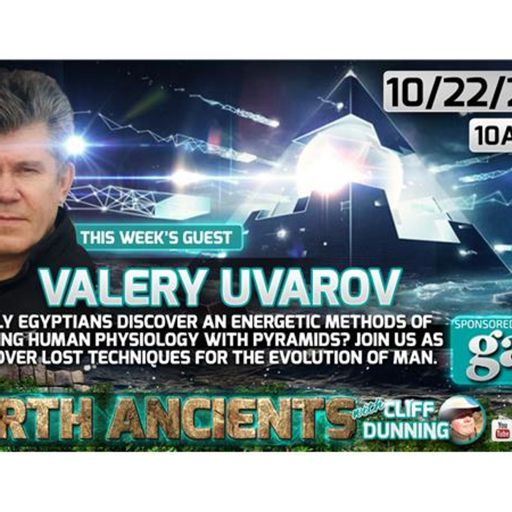 Gary David: Hopi Star Knowledge of the Ancient World from