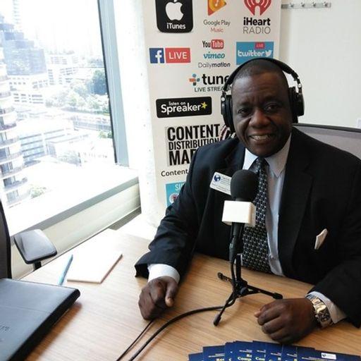 Metro Atlanta Chamber SVP and Chief Economist Tom Cunningham