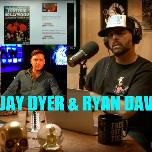 ac537be543e TIN FOIL HAT With Sam Tripoli   Ryan Davis Feat. Jay Dyer from Jay s  Analysis on RadioPublic