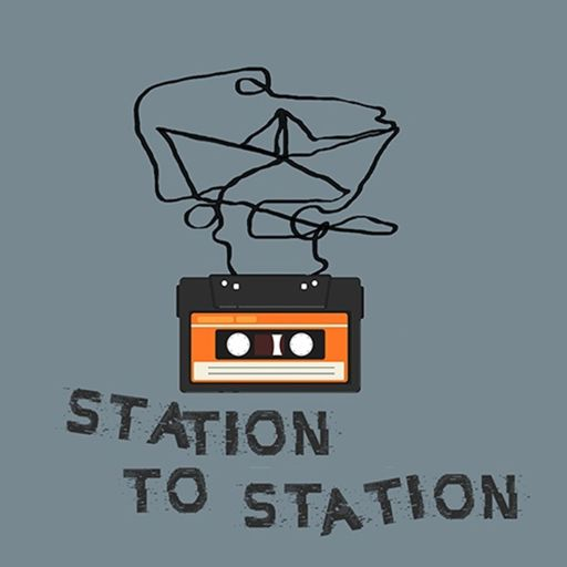 Cover art for podcast Station to Station