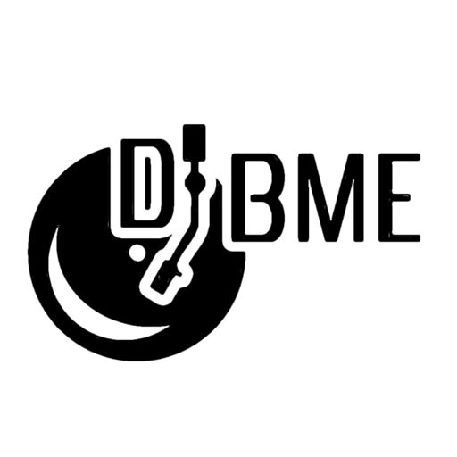 Cover art for podcast DJ BME Musik Mix Show