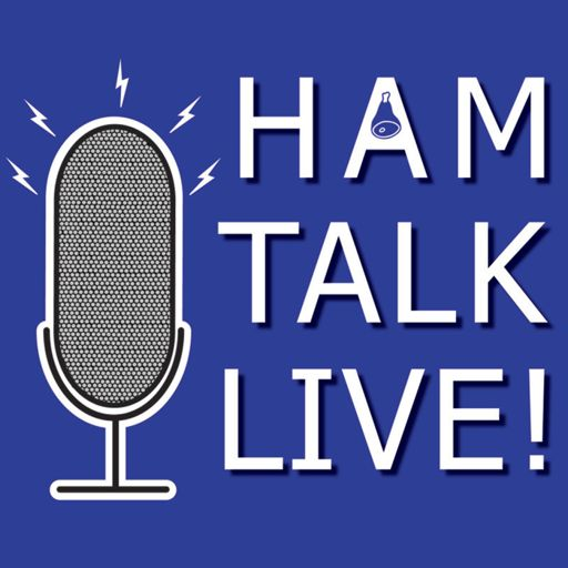 Episode 106 - Local and Regional SKYWARN Nets from Ham Talk Live! on