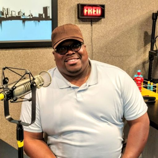8959f10378a Keith Jordan Interview - Fred Hour 3 Seg 1 06-22-17 from Fred LeFebvre and  the Morning News on RadioPublic