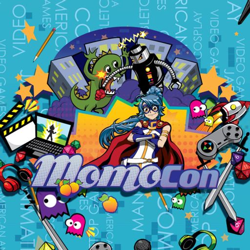Momocon Celebrates 14 Years from Ash Said It® Daily on RadioPublic