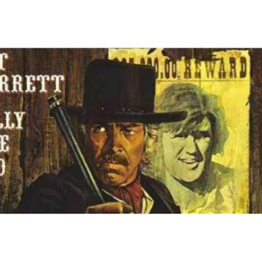 Episode 351 Pat Garrett Billy The Kid From The Projection Booth