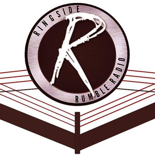 Ringside Rumble Radio on RadioPublic