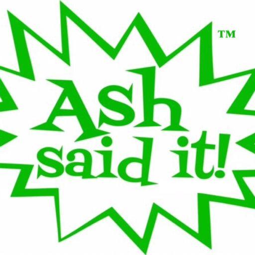 8f6e61972b3ee No one said it would be easy 😒😞 from Ash Said It® Daily on RadioPublic