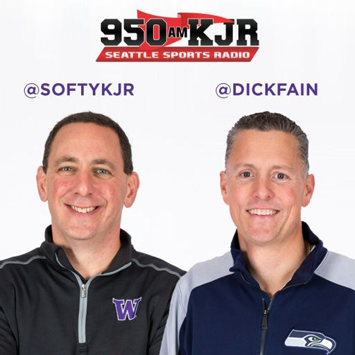 e0f8f802e80c Softy and Dick H1  From the Final Four in Minneapolis - M s lose a  frustrating game in Chicago   Bill Walton   Final Four voice Kevin Kugler