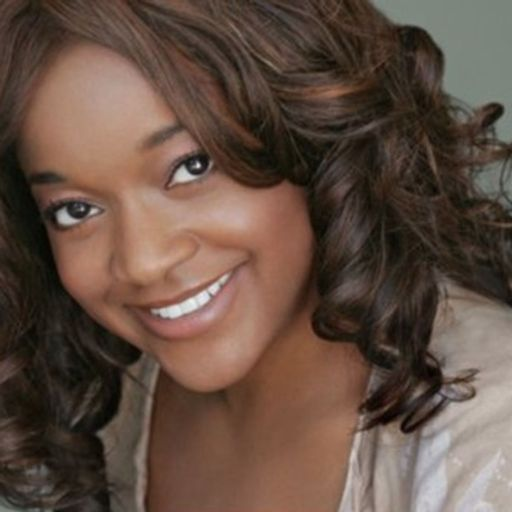 Voice Actor Kimberly Brooks from Ash Said It® Daily on