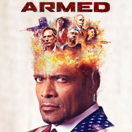 Special Report: Mario van Peebles on Armed (2018) from The