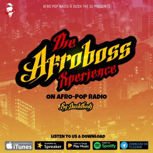 Yerimz - Dan Daba ft BOC from AFRO-POP Radio on RadioPublic