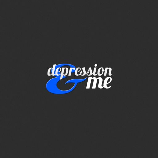 Cover art for podcast Depression & Me
