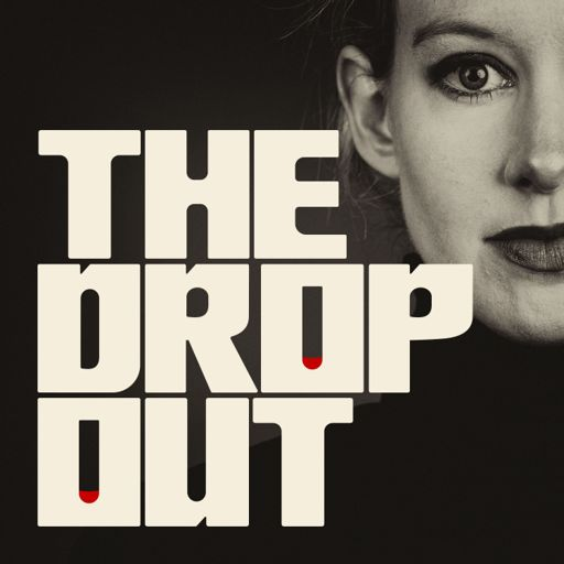 Cover art for podcast The Dropout