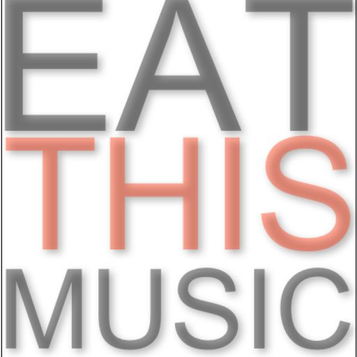 Cover art for podcast Eat This Music