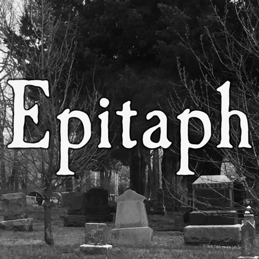 Cover art for podcast Epitaph
