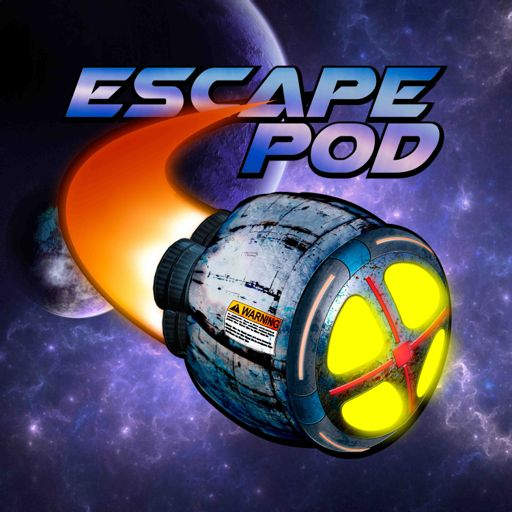 Cover art for podcast Escape Pod