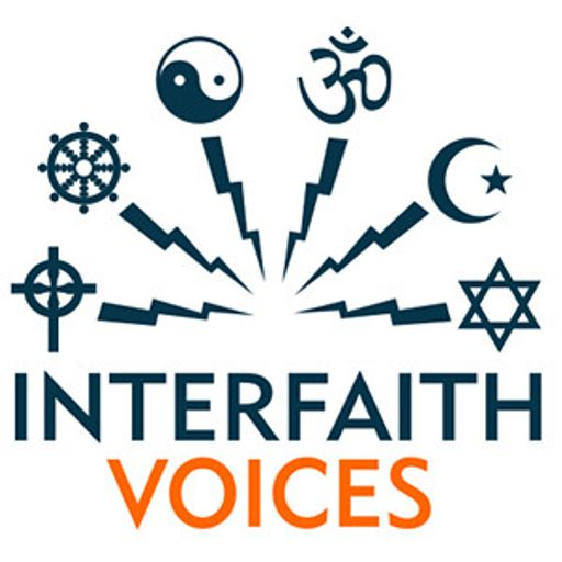 Cover art for podcast Interfaith Voices Podcast (hour-long version)