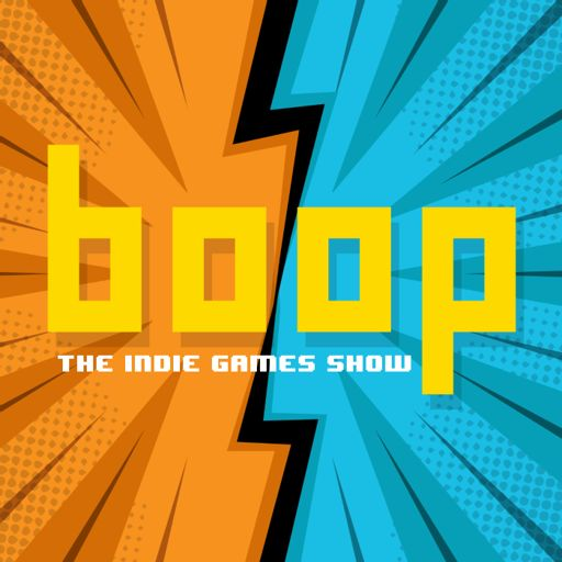 BOOP 130: He's Back from Boop on RadioPublic