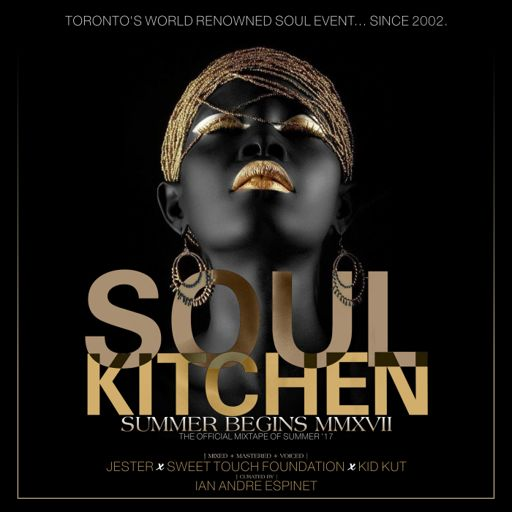Soul Kitchen (Summer Begins 2017) from Jester's Podcast on RadioPublic