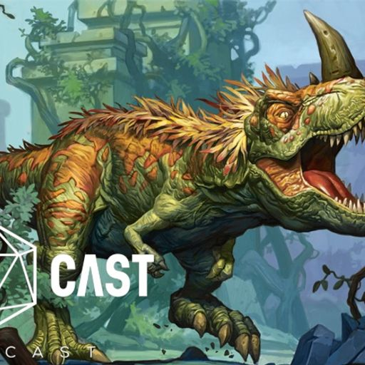 "The Diecast Podcast:""Can"" Tomb of Annihilation S4E28 Group A"