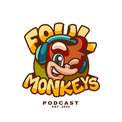 Diarrhea Song #2…FM-591 from Foul Monkeys A Gay Podcast on