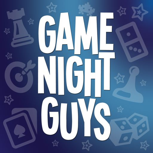 Cover art for podcast Game Night Guys