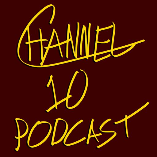 Cover art for podcast Channel 10 Podcast