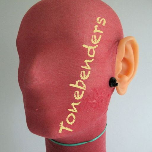 019 Tonebenders – Listener Questions & Willem Sannen from