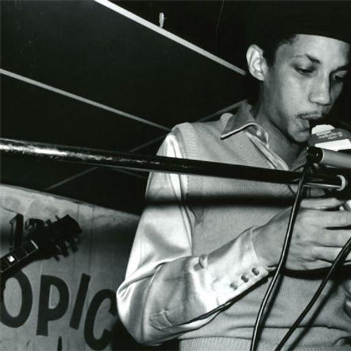 21 - Reggae Lover Podcast - Augustus Pablo Original Rockers