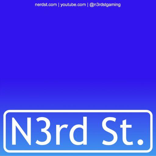 Nerdcast EP: 172 from Nerd St  on RadioPublic