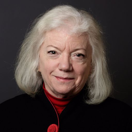 Ep  17: Sue Carter, Director, Kinsey Institute from Through the