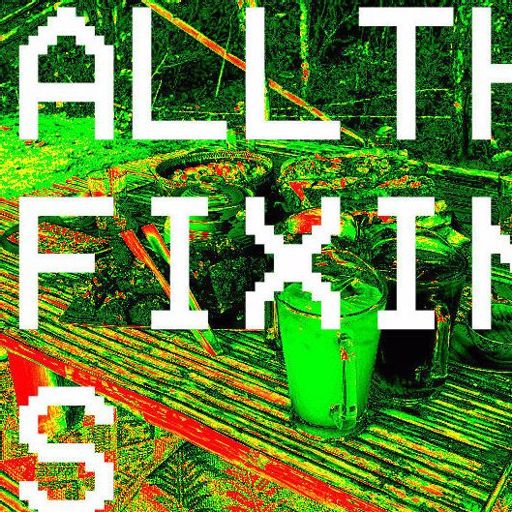 Survivor With All The Fixins: ATF Episode 15 from All the